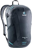 Рюкзак туристический Deuter Speed Lite 16 / 3410118 7000 (Black) -