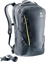Рюкзак спортивный Deuter XV 2 / 3850218 7000 (Black) -