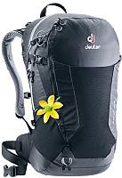Рюкзак туристический Deuter Futura 22 SL / 3400018 7000 (Black) -
