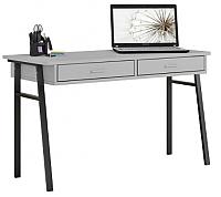 Письменный стол Polini Kids Aviv 1450 (серый) -