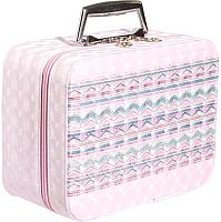 Кейс для косметики MONAMI CX7587-2 -