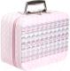 Кейс для косметики MONAMI CX7587-2 (розовый) -