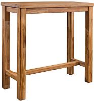 Барный стол Stanles Прованс 01 (дуб) -