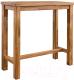 Барный стол Stanles Прованс 01 (дуб с воском) -
