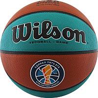 Баскетбольный мяч Wilson Tb Sibur Gameball Eco / WTB0547XBVTB (размер 7) -