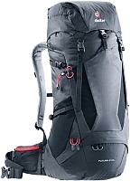 Рюкзак туристический Deuter Futura 34 EL / 3400918 7000 (Black) -