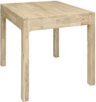 Обеденный стол Stanles Марси (отбеленный дуб) -