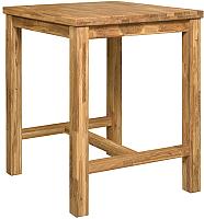 Барный стол Stanles Прованс 02 (дуб с воском) -