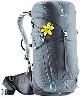 Рюкзак туристический Deuter Trail 20 SL / 3440019 4701 (Graphite/Black) -