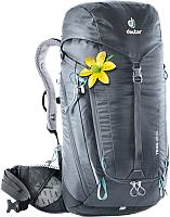 Рюкзак туристический Deuter Trail 28 SL / 3440419 4701 (Graphite/Black) -
