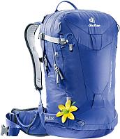 Рюкзак туристический Deuter Freerider 24 SL / 3303117 3049 (Indigo) -