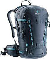 Рюкзак Deuter Freerider Pro 30 / 3303417 7000 (Black) -