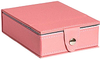 Шкатулка MONAMI CX0012 (розовый) -