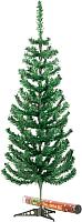 Ель искусственная Green Year Зеленая New 1.2м с пневмохлопушкой 27153272/91165 -