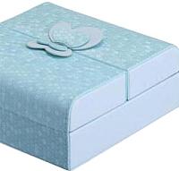 Шкатулка MONAMI CX9050 (голубой) -