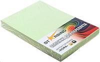 Обложки для переплета Starbind A3 кожа / CCLA3LGr230SB (100шт, светло-зеленый) -