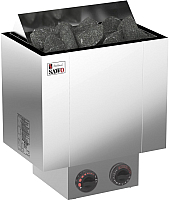 Электрокаменка Sawo Nordex NRX-60NB-Z -