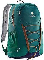 Школьный рюкзак Deuter Gogo / 3820016 2322 (Alpinegreen/Navy) -