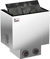 Электрокаменка Sawo Nordex NRX-80NB-Z -