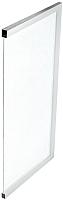 Стеклянная шторка для ванны Triton Аква 147.5x70 (торцевая) -