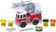 Игровой набор Hasbro Play-Doh Пожарная Машина / E6103 -