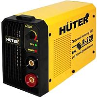 Инвертор сварочный Huter R-220 (65/48) -