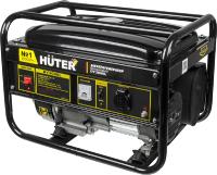 Бензиновый генератор Huter DY3000L (64/1/4) -