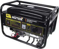 Бензиновый генератор Huter DY4000LX (64/1/22) -