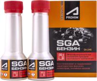 Присадка Suprotec A-Prohim SGA / 122875 (50мл+50мл) -