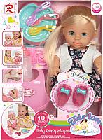 Кукла с аксессуарами Rong Long 8262 -