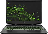 Игровой ноутбук HP Gaming Pavilion 15-dk0005ur (7BQ61EA) -