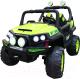 Детский автомобиль Sundays BJ2188 (зеленый) -