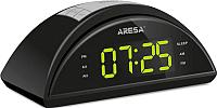Радиочасы Aresa AR-3905 -