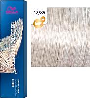 Крем-краска для волос Wella Professionals Koleston Perfect ME+ 12/89 (ванильный) -