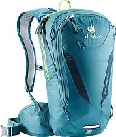 Рюкзак велосипедный Deuter Compact 6 / 3200018 3383 (Denim/Navy) -