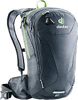 Рюкзак велосипедный Deuter Compact 6 / 3200018 7000 (Black) -