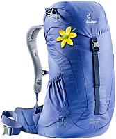 Рюкзак туристический Deuter AC Lite 22 SL / 3420216 3049 (Indigo) -