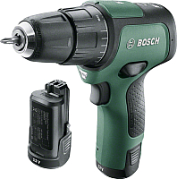 Аккумуляторный шуруповерт Bosch EasyImpact 12 (0.603.9B6.101) -