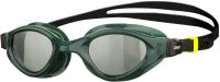 Очки для плавания ARENA Cruiser Evo / 002509565 (зеленый) -