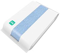 Полотенце Xiaomi Z Hand&Bath Towels / NJL4017RT-3 (34х76, синий) -