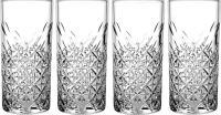 Набор стаканов Pasabahce Таймлесс 52820/1100834 -