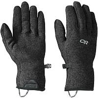 Перчатки лыжные Outdoor Research Longhouse / 2448910001 (р-р S) -