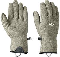 Перчатки лыжные Outdoor Research Longhouse / 2448910844 (S) -