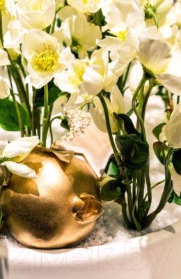Статуэтка Gasper Гранат / 1018604-39 (золото)
