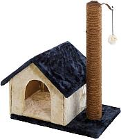 Комплекс для кошек Ferplast PA 4020 / 74020014 -