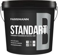 Штукатурка Farbmann Standart B база LАP (15кг) -