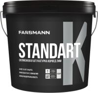 Штукатурка Farbmann Standart K база LАP (15кг) -