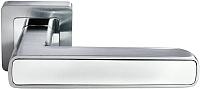 Ручка дверная Morelli DIY MH-44 SC/CP-S55 -