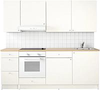 Готовая кухня Ikea Кноксхульт 791.841.76 -