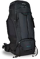 Рюкзак туристический Tatonka Bison 120+10 / DI.6029.040 (черный) -